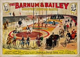 Barnum & Bailey: A Truthful Ground Plan