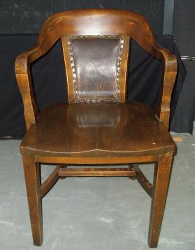 Bank of England Office Chair
