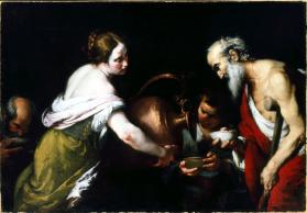 Act of Mercy: Giving Drink to the Thirsty