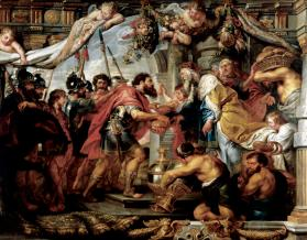 Museum of Art Galleries 1 and 2 - Peter Paul Rubens