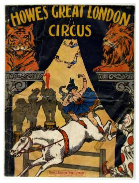 Howe's Great London Circus