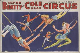 Beatty-Cole: Aerialists
