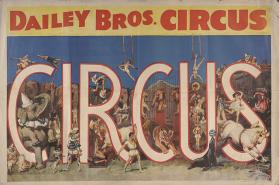 Dailey Bros.: Circus