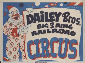 Dailey Bros.: Clown