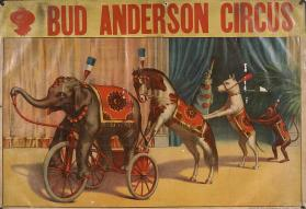 Bud Anderson: Animal Acts