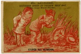 """Cures all Humors"""