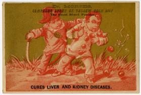 """Cures Liver and Kidney Diseases"""
