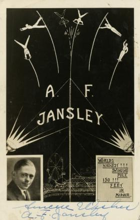 A.F. Jansley