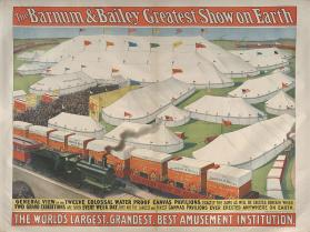Barnum & Bailey: General View