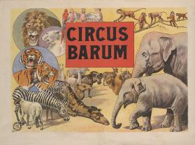 Circus Barum: Animals