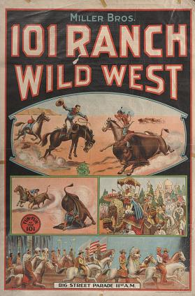 101 Ranch Wild West: Fun, Fun at the 101