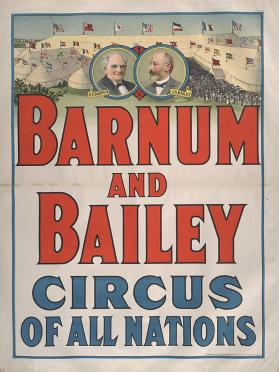 Barnum & Bailey: Circus Of All Nations