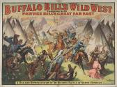 Buffalo Bill & Pawnee Bill: The Two Bills