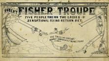 Fisher Troupe/Jung Bros.