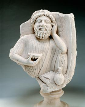 Antiquities Highlights - Ancient Mediterranean Art